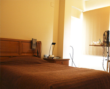 Services - Cairo Sleep Center